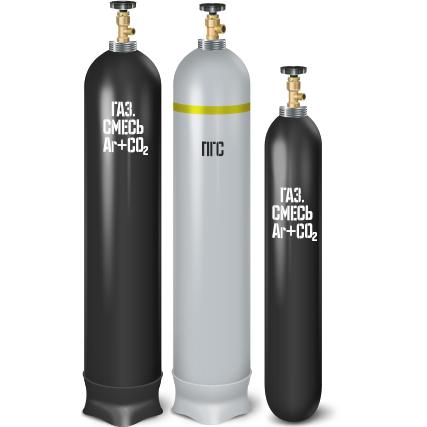 Газовые смеси
